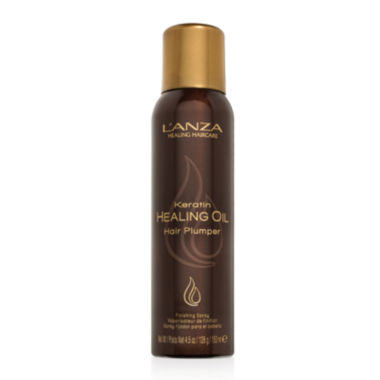 jcpenney.com | L'ANZA Keratin Healing Oil Plumper Finishing Spray - 4.5 oz.