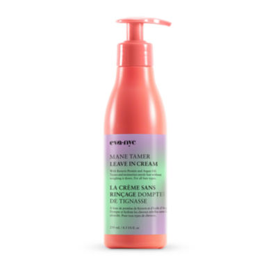 jcpenney.com | Eva NYC Mane Tamer Leave-In Cream - 8.45 oz.