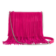 Arizona Medium Fringe Crossbody Bag