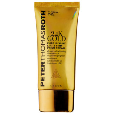 jcpenney.com | Peter Thomas Roth 24K Gold Pure Luxury Lift & Firm Prism Cream