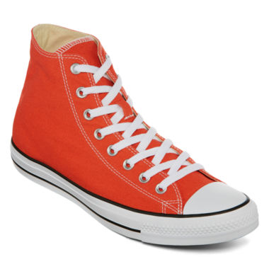 jcpenney.com | Converse Chuck Taylor All Star High-Top Sneakers- Unisex Sizing
