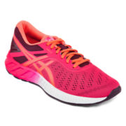 ASICS® FuzeX LYTE Women's Lace-Up Athletic Shoe