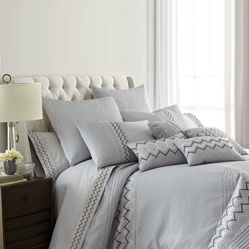 Pacific Coast Textiles Reagan 24-pc. Comforter Set