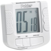 Polder® Single Kitchen Timer