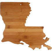 Totally Bamboo® Louisiana State Board