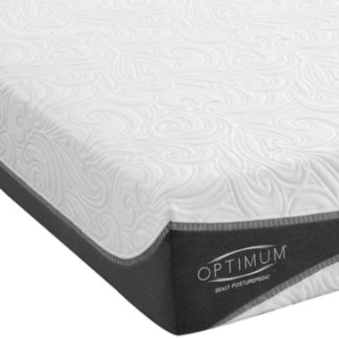 jcpenney.com | Sealy Posturepedic® Optimum Elation Gold Ultra-Plush Mattress Only