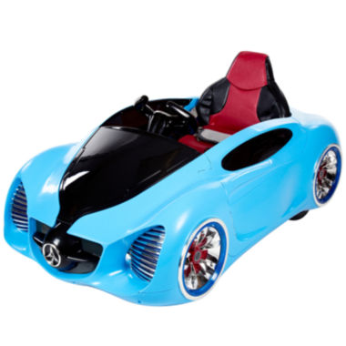 jcpenney.com | Lil' Rider Pre-Assembled 12V Battery Operated Sports Car