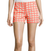 Stylus™ Embroidered Shorts