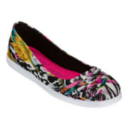 Guppy Love® Galome Ballet Flats