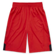 Xersion™ Quick-Dri Trainer Shorts - Boys 8-20