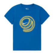 Nike® Short Sleeve Graphic Tee - Preschool Boys 4-7