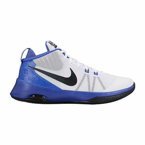 Nike Air Versitile Mens Basketball Shoes