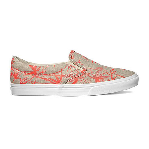 Vans Printed Asher Womens Skate Shoes