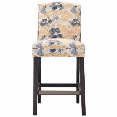 jcpenney.com | Floral Bar Stool
