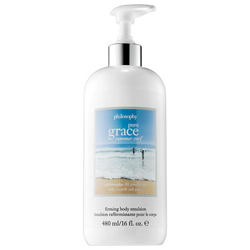 philosophy Pure Grace Summer Surf Firming Body Emulsion