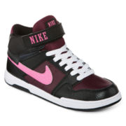 Nike® Mogan Mid 2 Girls Athletic Shoes - Big Kids