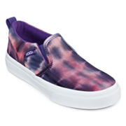 Vans® Asher Prism Girls Skate Shoes - Little Kids/Big Kids