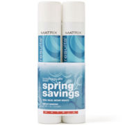 Matrix® Total Results™ 2-pk. Amplify Hairspray - 11 oz. each