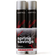 Matrix® 2-pk. Vavoom Freezing Hairspray - 11 oz. each
