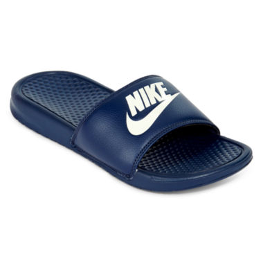 jcpenney.com | Nike® Benassi JDI Mens Athletic Sandals