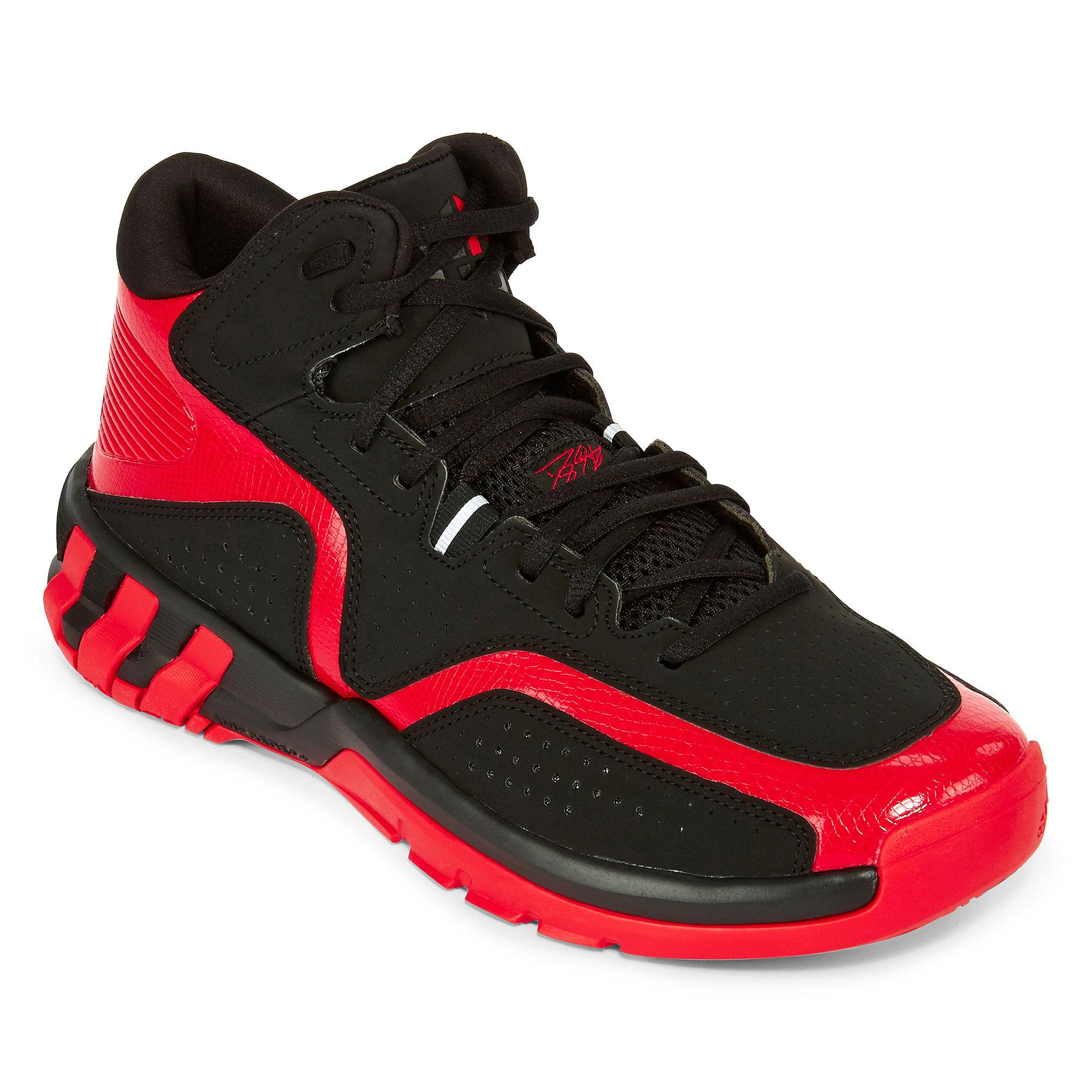 sneakers for cheap 84e31 ed695 UPC 888591920521. ZOOM. UPC 888591920521 has following Product Name  Variations adidas - D Howard 6 (BlackScarlet) Mens Basketball Shoes ...