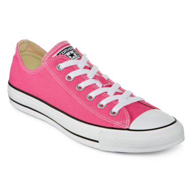 jcpenney.com | Converse Chuck Taylor All Star Womens Sneakers - Unisex Sizing