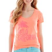 Arizona Short-Sleeve Graphic T-Shirt