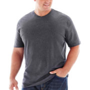 The Foundry Supply Co.™ V-Neck Tee–Big & Tall