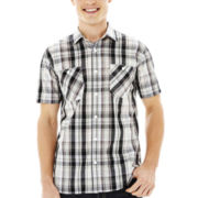 Levi's® Lamp Short-Sleeve Woven Shirt