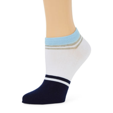 jcpenney.com | Mixit™ Womens Casual Low-Cut Socks