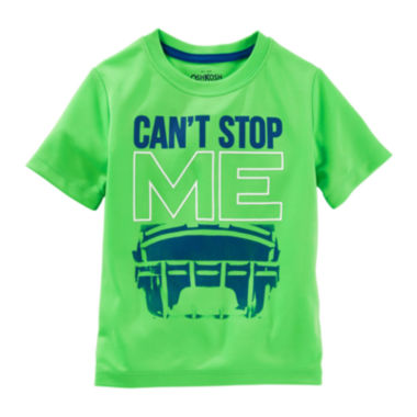 jcpenney.com | OshKosh B'gosh® Short-Sleeve Tee - Preschool Boys 4-7