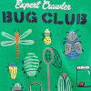 Green Bug ClubSwatch