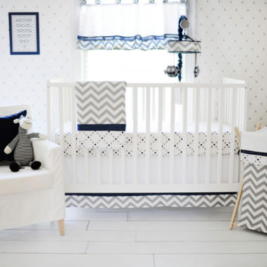 jcpenney.com | My Baby Sam Out Of The Blue 3-pc. Baby Bedding