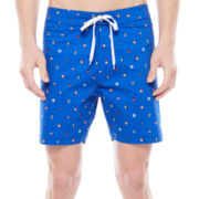 Dockers® Deven Swim Trunks