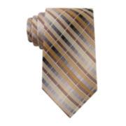 Van Heusen® Ombre Grid Silk Tie