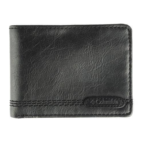 Columbia® Slim-Fold Wallet
