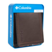 Columbia® Magnetic Front-Pocket Wallet