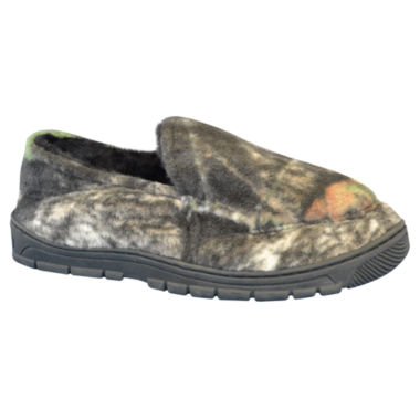 jcpenney.com | MUK LUKS® Camouflage Moccasin Slippers