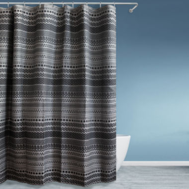 jcpenney.com | Saratoga  Shower Curtain