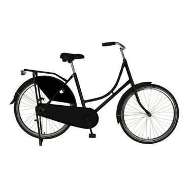 jcpenney.com | Cycle Force Dutch Style Single-Speed Women's Bike with Chain and Dress Guard