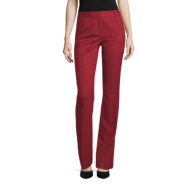 jcpenney.com | Worthington® Modern Fit Pants - Tall