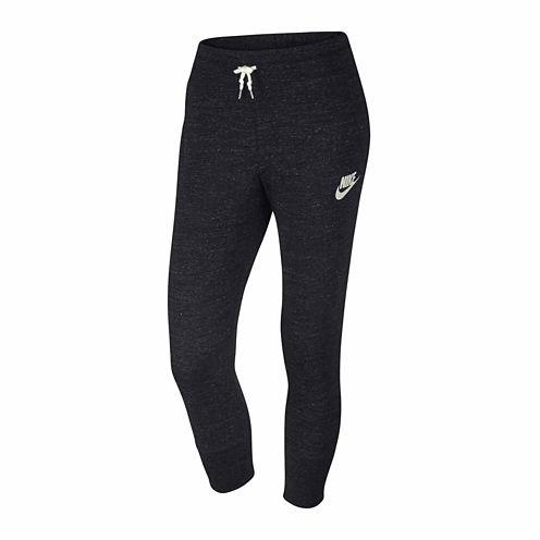 Nike® Gym Vintage Lightweight Jogger Capris