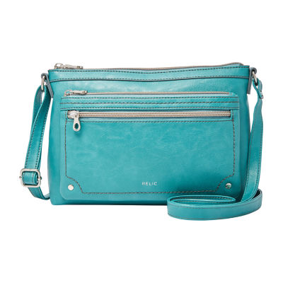 af4df13395ba Relic By Fossil Evie Ew Crossbody Bag - JCPenney