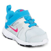 Nike Dart X  Girls Athletic Shoes - Toddler