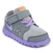 Nike Flex Run 2013  Girls Running Shoes - Toddler