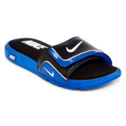 Nike Comfort Slide 2014 Boys Sandals - Little Kids/Big Kids