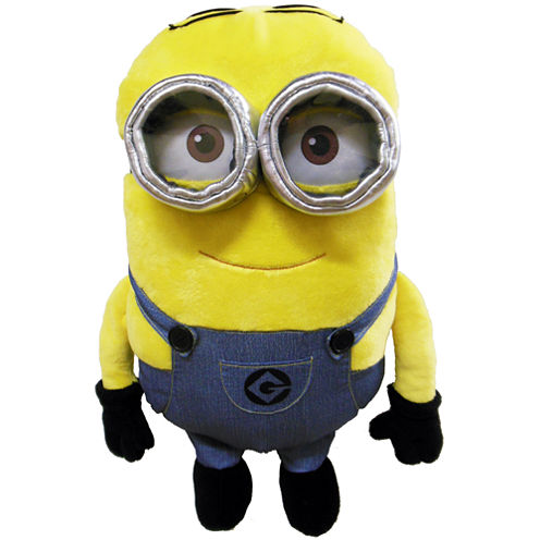 Despicable Me Minion Pillow Buddy