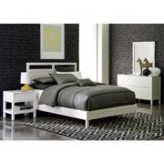 Linear 5-pc. Bedroom Set