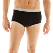 Stafford® 2-pk. Cotton Briefs
