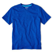 Arizona Slub V-Neck Tee - Boys 6-18